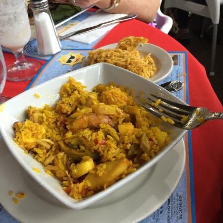 Gonzalez Sea Food Restaurant