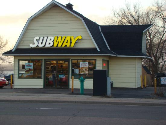 Subway Ashland 901 Lake Shore Dr W Restaurant Reviews