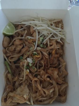Leechao Thai Food