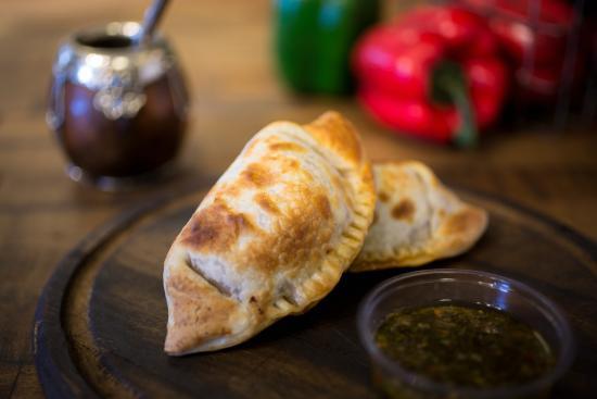 Rincon Argentino: Gaucho empanadas