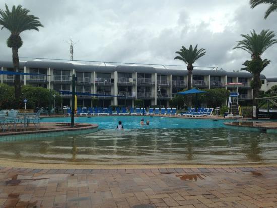 Swimming Pool Picture Of Sea World Resort Main Beach Tripadvisor