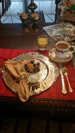 Marianna Stoltz House Bed and Breakfast 사진