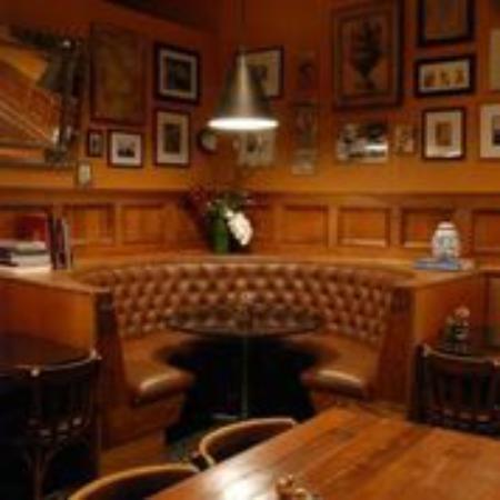 Bellaggio Cafe: .