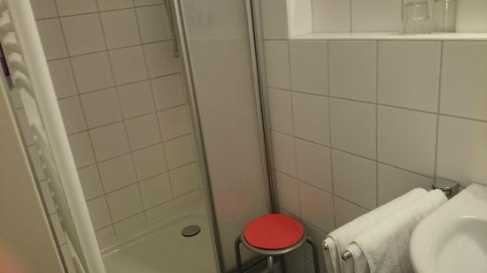 Hotel Haunsperger Hof: Bathroom