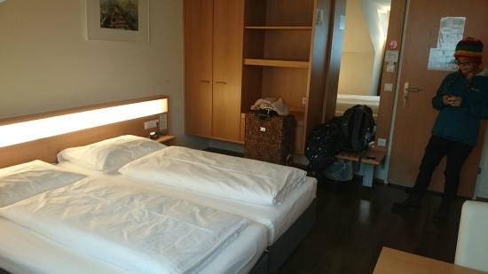 Hotel Haunsperger Hof: Room