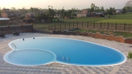 Green Park Chitwan 2018 Prices Hotel Reviews Photos Chitwan National Park Nepal