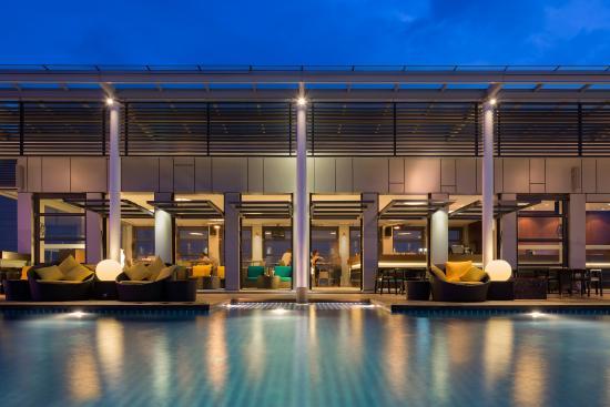 Hotel Jen Puteri Harbour Johor R M 3 4 7 Rm 252 Updated 2019