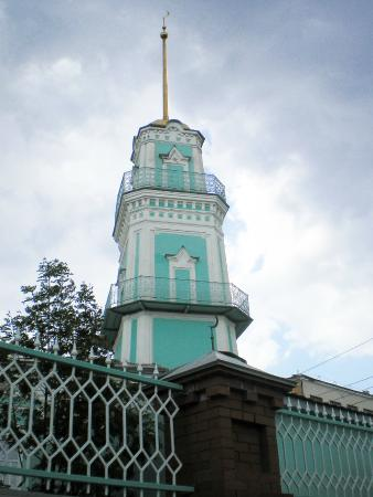 Mahallia Mosque # 129