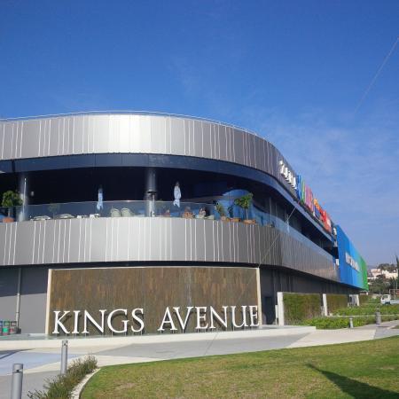 Kings Walk Shoe Repairs
