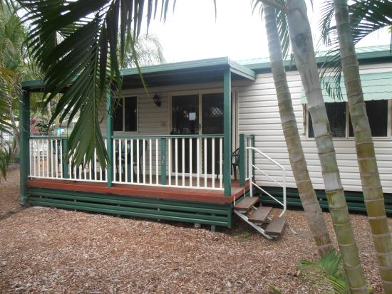 Windmill Caravan Park: 2 Bedroom Villa