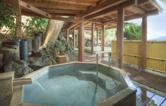 Lakeside Kawaguchiko Sunnide Resort