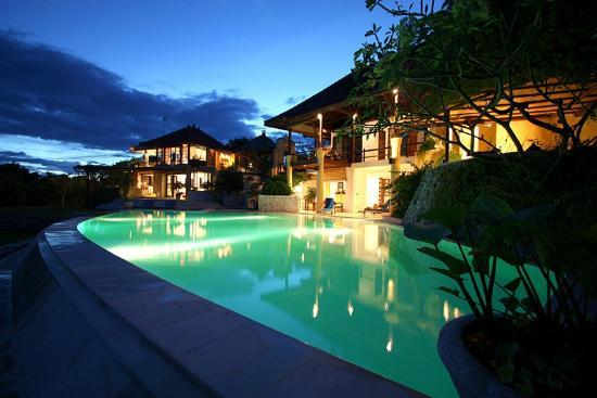Villa Bidadari Nusa Dua Prices Lodge Reviews Bali Tripadvisor
