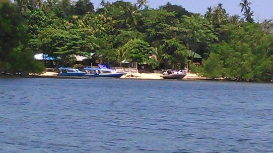 Bunaken Beach Resort
