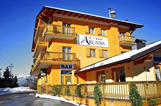 Hotel Norge Trento Recensioni