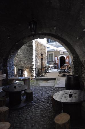 Bar Nuovo Portico