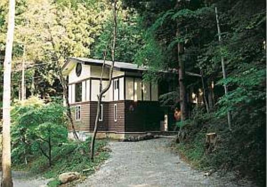 Cottage Sunnide Resort