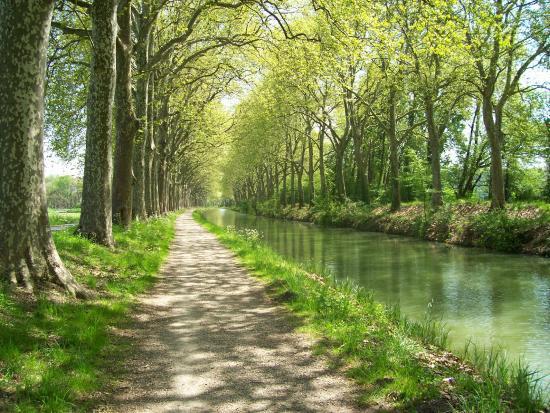Le Canal a Velo