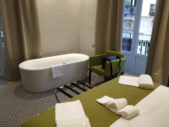 Hotel San Lorenzo Boutique Picture Of San Lorenzo Hotel Boutique