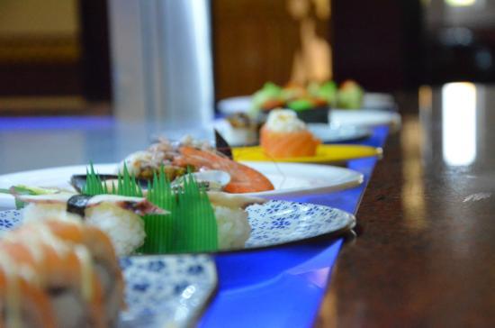 Imperial Sushi Wok