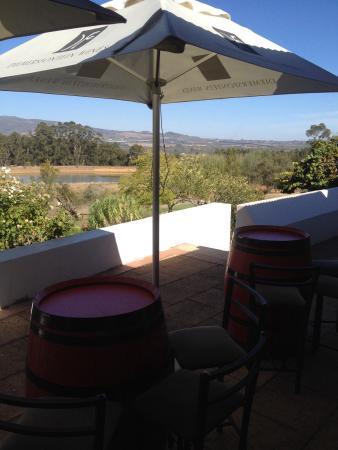 Diemersfontein Winery