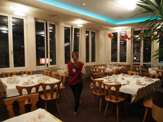ALSAFIR, Bern Omdömen om restauranger Tripadvisor