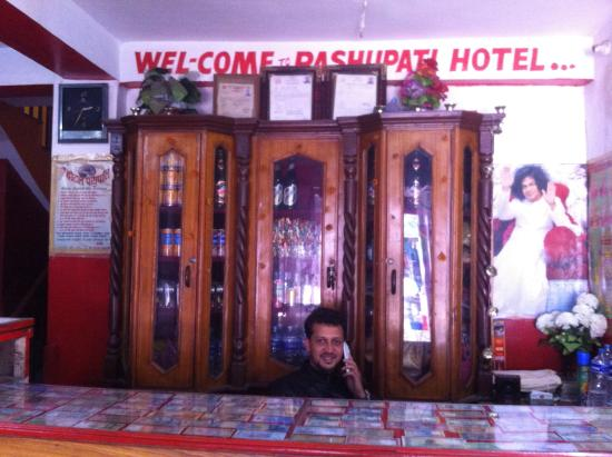Shree Pashupati Hotel and Lodge