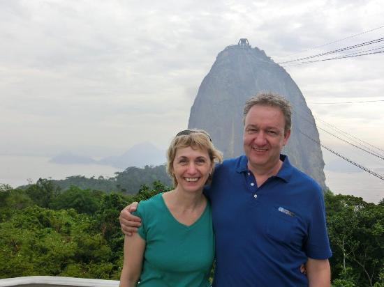 Rio Plus Tours: Sugar Loaf