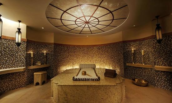 The Spa at Palace Downtown