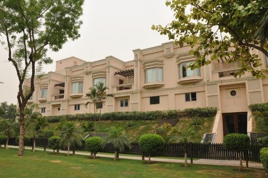 The Uppal Hotel - an Ecotel Hotel