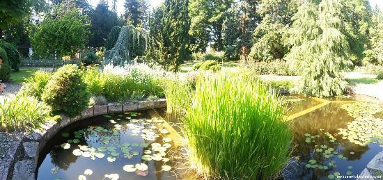 Botanical Garden, Bratislava