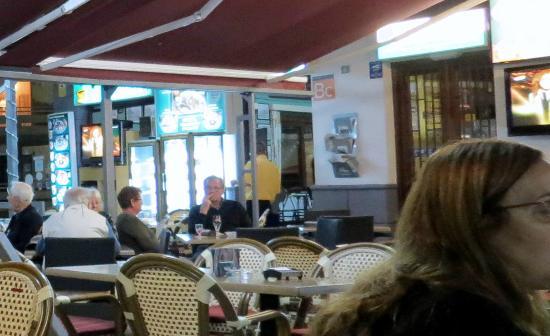 Cafeteria Mazaroco