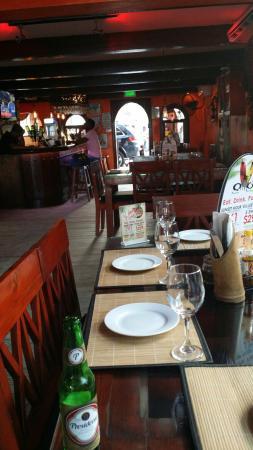 Onno's Bavaro Bar