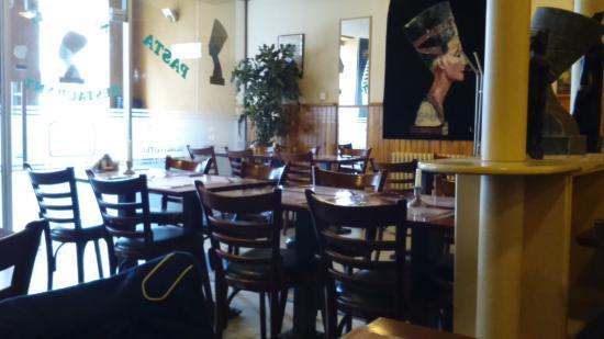 Egyptisch - Italiaans Restaurant Nefertiti