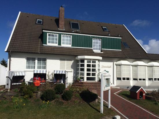 Hotel Garni Spiekeroog