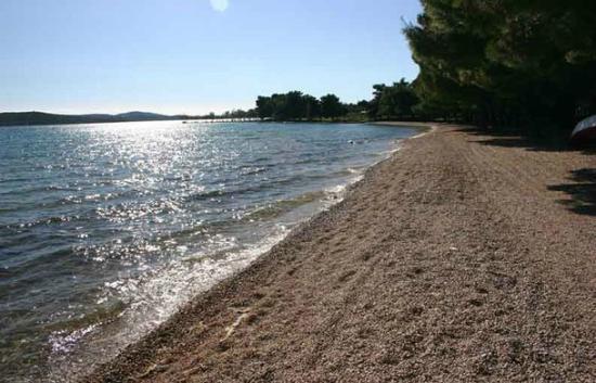 Pirovac, Croatia: Lolic Beach