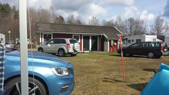 Herrfallet Camping and Holidaypark