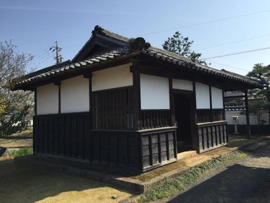 Tanaka Castle: 仲間部屋。