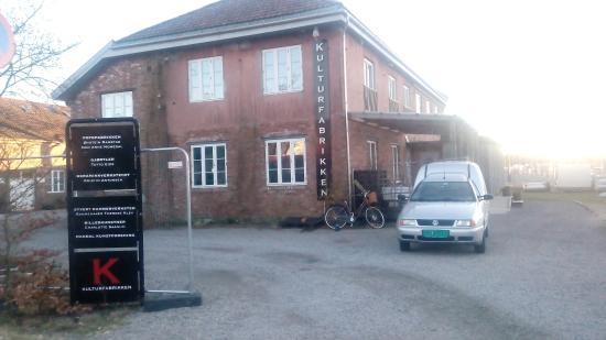Mandal, Norway: must visit here