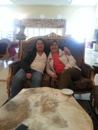 Esim Ve Ben Picture Of Sealife Family Resort Antalya Tripadvisor