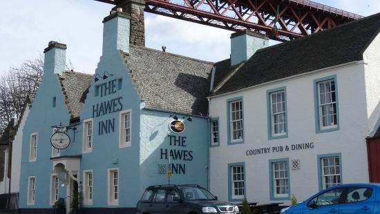 The Hawes Inn South Queensferry Picture of Hawes  : hawes inn vintage inn from tripadvisor.ca size 550 x 310 jpeg 33kB