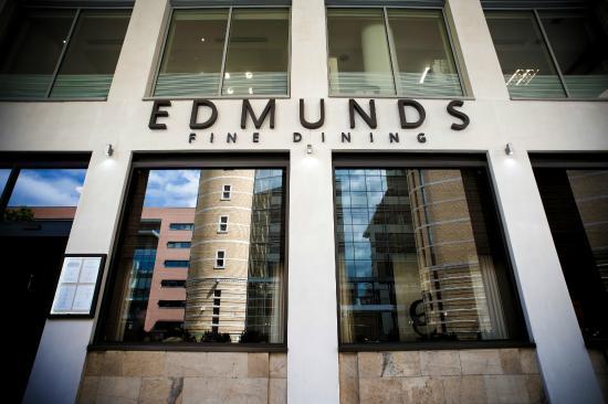 Edmunds
