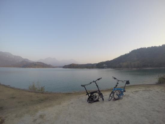 Sun Moon Lake Bikeway
