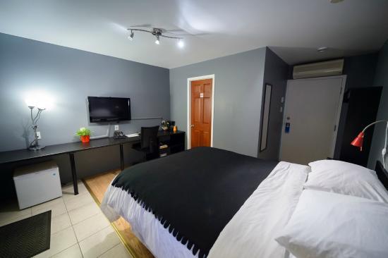 Hebert Hotels: Room