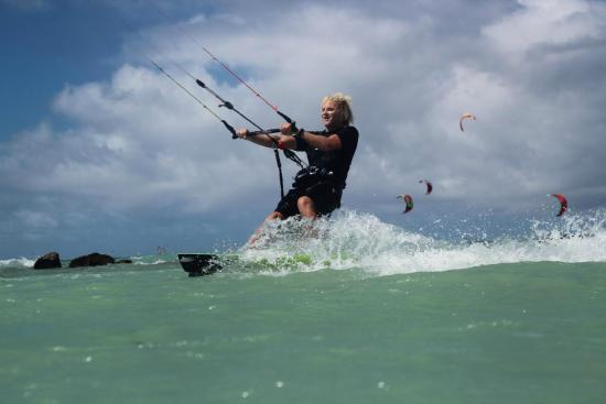 Learn 2 Kite Maui