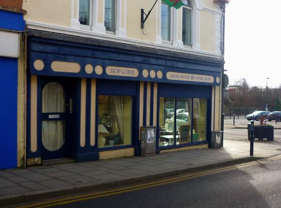 Llangefni United Kingdom  city pictures gallery : ... Llangefni Picture of Mona House Coffee Shop, Llangefni TripAdvisor
