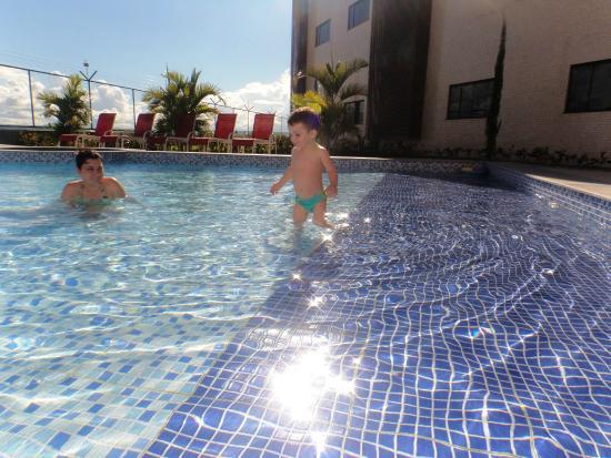 Sofisticatto Park Hotel: Piscina1