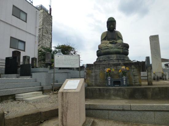 The Great Buddha of Kamagaya