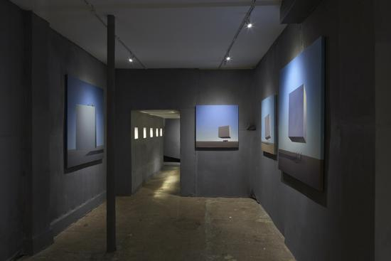 ‪Howard Griffin Gallery‬