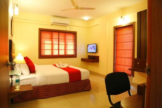 Leela Resorts
