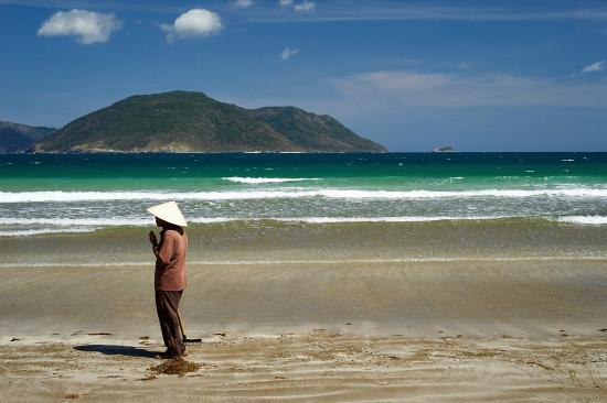 Con Son, Vietnam: Wunderbares Fotos